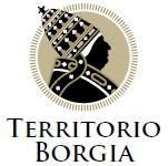 Logo Territorio Borgia